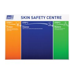 Deb Skin Protection Centre Board Only