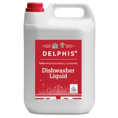 Delphis Eco Concentrated Dishwasher Liquid 20ltr