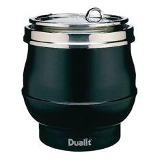 Dualit Black Soup Kettle 11ltr.