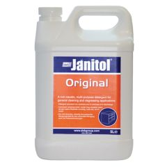 Janitol Original Degreaser 5ltr