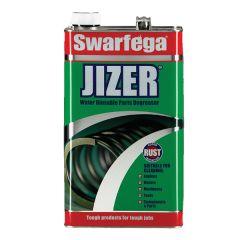 Swarfega Jizer Degreaser 5ltr (4x1)