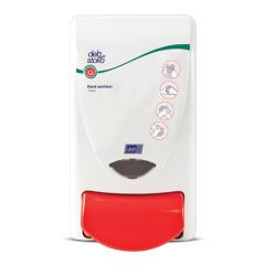 Deb Sanitise Dispenser 1ltr.