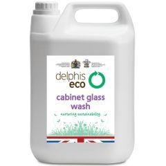 Delphis Eco Cabinet Glasswash Detergent 5ltr