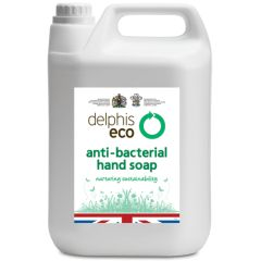 Delphis Eco Hand Soap 5ltr