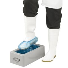 Jangro Automatic Shoe Covers For The Dispenser