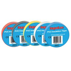 Electrical PVC Insulation Tape 5m