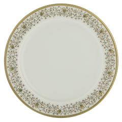 "Porcelite Classic Vine Plate 10.2"" (6)"