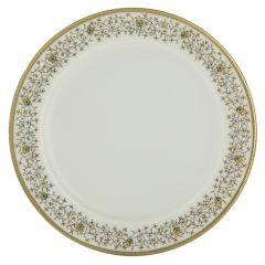 "Porcelite Classic Vine Plate 8"" (6)"