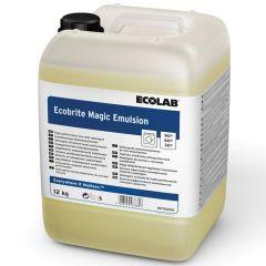 Ecolab Ecobrite Magic Emulsion 12kg