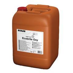 Ecolab Ecobrite Oxy Destainer 10ltr