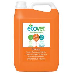 Ecover Floor Soap 5ltr