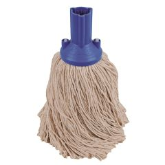 Exel Blue Twine Mop Head 200g