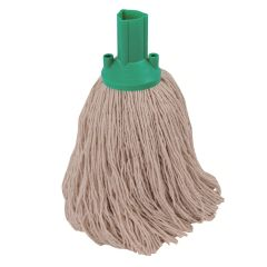 Exel Green Twine Mop Head 200g