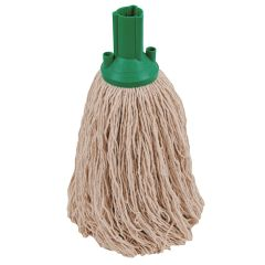Exel Green Twine Mop Head 300g