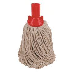 Exel Red PY Socket Mop Head 250g