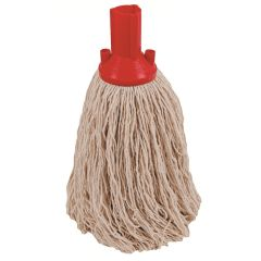Exel Red Twine Mop Head 300g