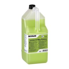 Lime-A-Way Extra Limescale Remover 5ltr