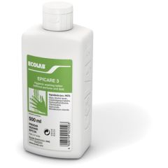Ecolab Epicare 3 Hygienic Hand Soap 500ml (12)