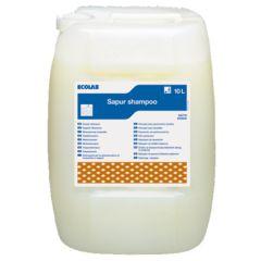Ecolab Sapur Shampoo Carpet Foam Shampoo 5ltr