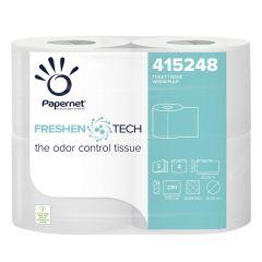 Freshen Tech 230 Sheet Toilet Roll 2ply