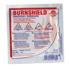 Burnshield Hydrogel Dressing 10x10cm