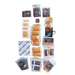 First Aid Refill Kit, 1-10 Persons.