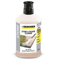 Karcher 3 In 1 Stone Cleaner 1ltr
