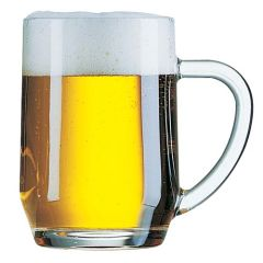 Haworth Beer Mug 20oz/560ml CE (24)