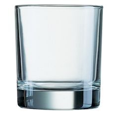 Islande Old Fashioned Tumbler 10.5oz/300ml (24)