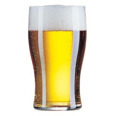 Tulip Beer Glass 10oz 280ml CE (48)