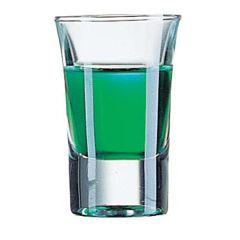 Hot Shot Slammer Glass 1.2oz/34ml (6)