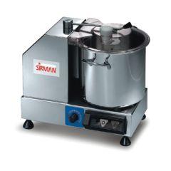 Sirman Food Processor C6VV.