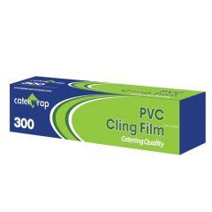 "Cling Film 12""x300m"