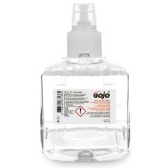 GOJO LTX-12 Mild Antimicrobial Foam Handwash 1200ml