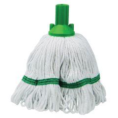 Green Exel Revolution Mop Head 200g
