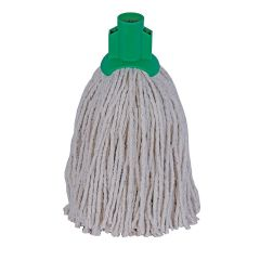 Green PY Yarn Socket Mop No 12 182g