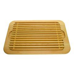 Crumb Catcher Bread Board 38.5x27cm