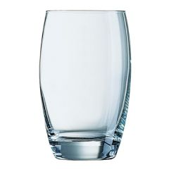 Arcoroc Salto Glass Tumbler 17.5oz 500ml (6)