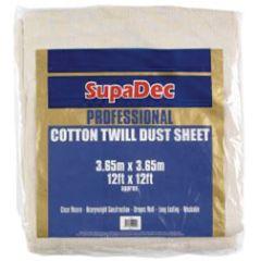 Safeguard Stitch Bonded Dust Sheet.