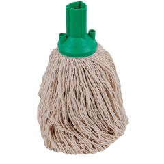 Exel Green Twine Mop Head 250g