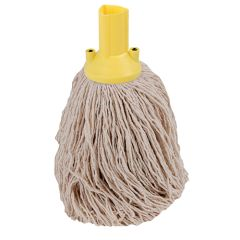 Exel Yellow Twine Mop Head 250g