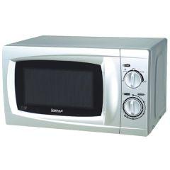 Igenix Silver Microwave 700W