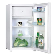 Undercounter White Fridge