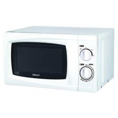 Igenix White Microwave 20ltr