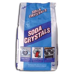 Washing Soda Crystals 1kg