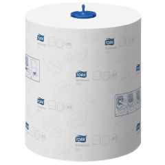Tork Matic Soft White Paper Hand Towel Roll 2ply 150m