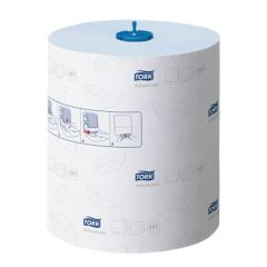 Tork Matic Blue Paper Hand Towel Roll 2ply 150m