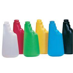 Jangro Black Trigger Spray Bottle 600mm