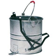 Jangro Galvanised Roller Bucket 10ltr