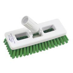 Jangro Green Tile Scrub Brush